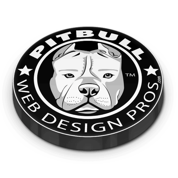 Logo Design Only $85Pitbull Web Design Pros | Pitbull Web Design Pros